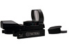 Center Point Red Dot Sight with Illumination R&G