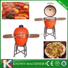 Wholesale price 13 15 18 21 inch Ceramic Kamado BBQ Grill,mini ceramic charcoal bbq grills