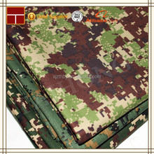 alibaba express polyester cotton ripstop military camouflage fabric