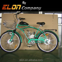 2014 newest tide style electric motorcycle(E-GS103green)