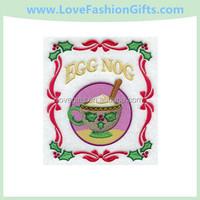 Christmas Egg Nog