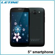 "Newest 5 inch smart phone 5"" tablet phone MTK8382 quad core 1GB/8GB"