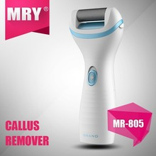 Home Use Battery Operated and Safty Foot File Pedicure Device / Feet Callus Remover