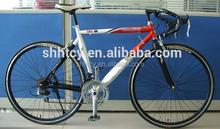 700C sport bicycle, racing bike with steel frame SH-SP002