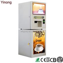 Manufacturer Vending Machine Coin Operated Automatic Coffee Machine