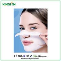 HODAF deep moisturizing nano collagen crystal facial mask