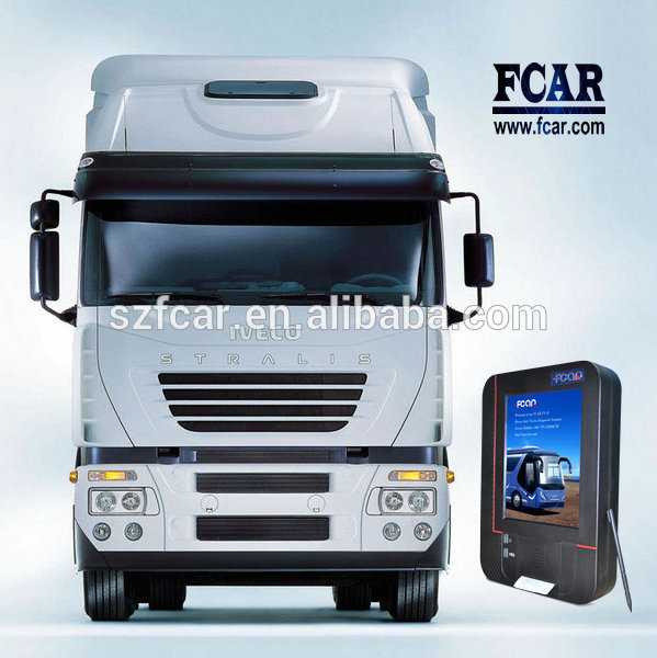 F3-d <span class=keywords><strong>diesel</strong></span> truck diagnóstico scanners para Heavy duty truck diagnóstico internacional ocidental estrela HINO UD FUSO