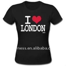 2012 fashion sport T-shirt