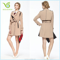 2014 New arrival female women ladies winter coat