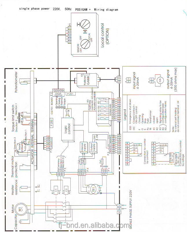 damper end switch wiring diagram  damper  free engine
