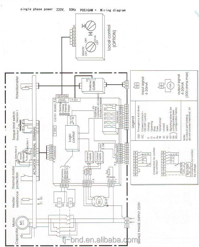 damper end switch wiring diagram  damper  free engine