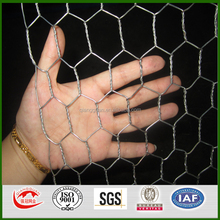 playground fence netting/chain link fence/hexagonal wire mesh fence