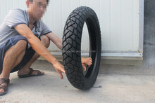 strong body motorcycle tire size 90/90-19