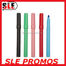 Traditional Color Felt Pen Non-toxic Water Color Pen Permanent Marker For Student