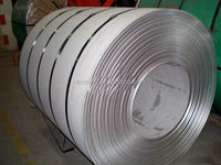 Lisco 201 stainless steel sheet 0.8mm thickness , cold rolled , 2B surface