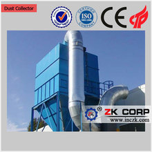 High Automation Level Complete Dust Extraction System
