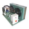 Open Type condensing unit with Bitzer semi-hermetic piston compressor