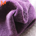 Genuina piel del cordero de piel para material de la prenda