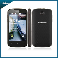 Original lenovo A690 MTK6575 dual core 4.0 inch android 2.3.6 mobile phone GPS camera 3G Cell phone