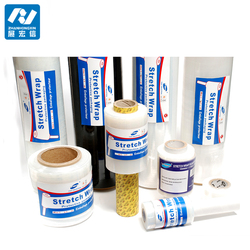 machine use stretch film ,Global using,Perfect for money splicing
