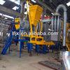 30T/H Hot Mobile Asphalt mixing plant machine