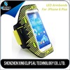New arrival LED armband, smartphone accessories sport armband cellphone case