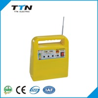 Hot Sale Outdoors 10W New Product Launch Solar Sower System
