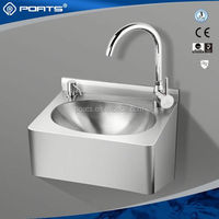 Professional manufacture factory directly drain pad kitchen sink of POATS