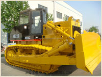 Hot Sales 220 Horse Power AOQI Dozer Exported To Africa