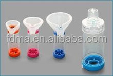 Medical Spacer for aerosol asthma care