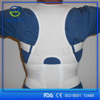 2015 New Products Posture Magnetic Back Support Belts
