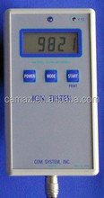 good news wholesale bulk sale Japanese technology negative ion tester with lowest price & high quality