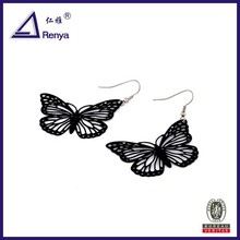 2014 Latest Style Wholesale tear drop earrings