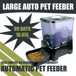 PF-10A Model large Capacity Automatic Pet Feeder