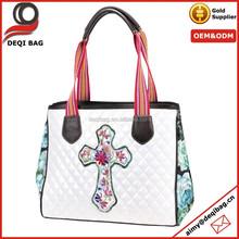 Summer Trendy Cross style Tote Bag