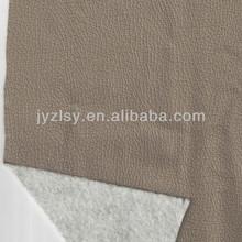 2 Layer PVC Canlendaring Leather for Auto Interior,Sofa