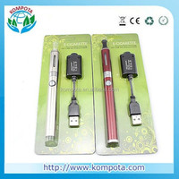 wholesale electronic cigarette MT3 / EVOD mt3 Blister pack / evod mt3 starter kits