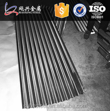 Raw Material Cheap Metal Sheet Metal Roofing Sale
