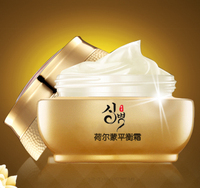 Best Private Label Face Anti Ageing Wrinkle Cream from GMPC Approved Factory