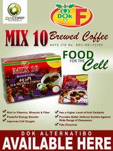 MIX10 Herbal Coffee