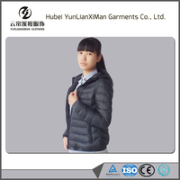 Winter women sports coat Plus velvet cotton sports coat women down jacket new 2014