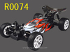 1/10 scale electric racing car 4wd brushed buggy rtr,1:10 battery powered buggy,rc hobby car