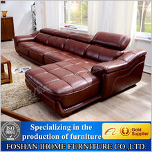 Genuine leather recliner sofa European style italy leather recliner sofa red leather recliner sofa