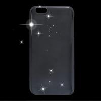 OEM NEW Personalized Transparent 3d sublimation case for IPhone 6S Plus