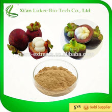High Quality /100% Natural powder Mangosteen Peel Extract in bulk stock