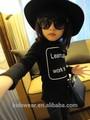 Bz-744 atacado moda primavera crianças roupa infantil criança roupas meninas europa letras fundo senhoras camisa