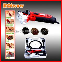400W electric multi function power mini saw,Multifunction power Tool