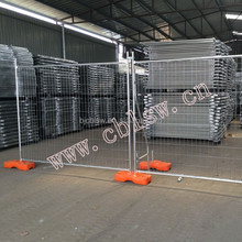 anping Temporary Fence Pannel
