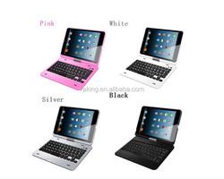 Flip Keyboard Case For iPad