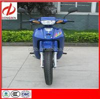 110cc/125cc Cub Motorcycle Manufacturer in Chongqing